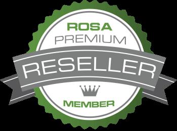 Brandability ROSA premium reseller